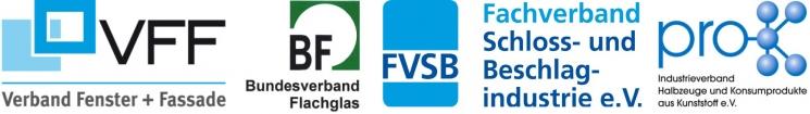 PM-Vier-Verbände-Logo